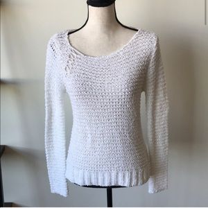 NWOT Feel the Piece Sweater Revolve